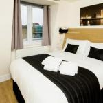 Emirates Stadium Hotels - Finsbury Serviced Apartments