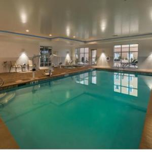 Hampton Inn & Suites - Reno West Nv