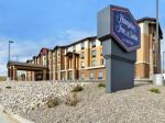 Lusk Wyoming Hotels - Hampton Inn & Suites Douglas