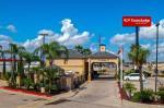 Corpus Christi Texas Hotels - Econo Lodge Inn & Suites Corpus Christi