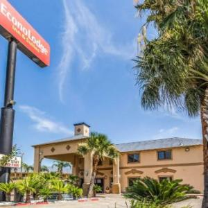 Econo Lodge & Suites Corpus Christi