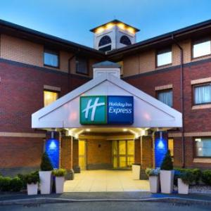 Express By Holiday Inn Exeter M5Jct.29