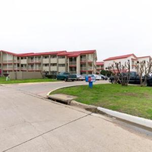 Studio 6 Dallas - Irving DFW Airport North TX, 75063