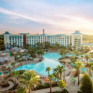 Hotels near Blue Man Group Sharp Aquos Theatre - Universal's Loews Sapphire Falls Resort