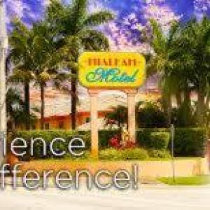 Hialeah Motel - Adults Only FL, 33010