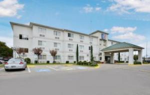 Motel 6 Dallas - North