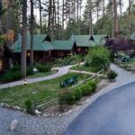 Hotels near Idyllwild Arts Campus - Quiet Creek Inn