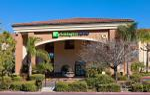 Murrieta California Hotels - Holiday Inn Express Temecula