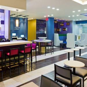 Fairfield Inn & Suites By Marriott New York Queens/Queensboro Bridge NY, 11101