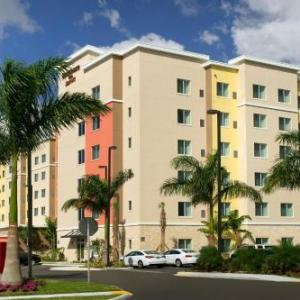 Residence Inn by Marriott Miami Airport West/Doral FL, 33172