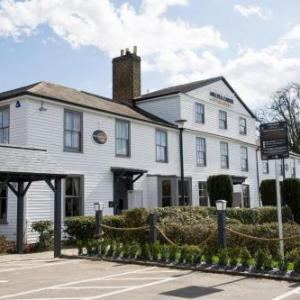 Mote Park Maidstone Hotels - Innkeeper's Lodge Maidstone