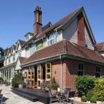 Innkeeper's Lodge Tunbridge Wells Southborough