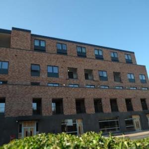 Boleyn Ground Upton Park Hotels - Canary Heights