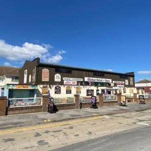 Hotels near Fantasy Island Skegness - The Anchor Hotel & Bars