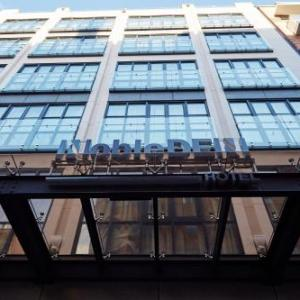Hotels near Scholastic New York - NobleDEN Hotel
