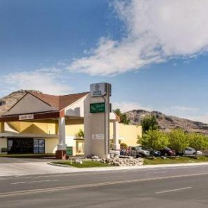 Peppermill Concert Hall Hotels - Quality Inn Stateline