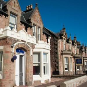 Eden Court Theatre Hotels - Ardross Glencairn