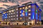 Luxton Hall British Columbia Hotels - Holiday Inn Express & Suites VICTORIA - COLWOOD