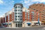 Ann Arbor Michigan Hotels - Residence Inn By Marriott Ann Arbor Downtown