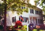 Boothbay Harbor Maine Hotels - Pryor House Bed And Breakfast