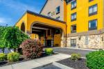 Chilhowie Virginia Hotels - Quality Inn And Suites