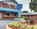 Cardinal Virginia Hotels - Rodeway Inn & Suites Williamsburg