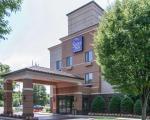 Doswell Virginia Hotels - Sleep Inn & Suites Ashland