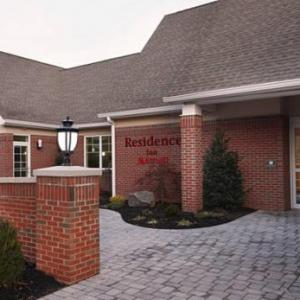 Residence Inn by Marriott Woodbridge Edison/Raritan Center