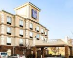 Lexington Virginia Hotels - Sleep Inn & Suites Lexington