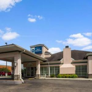 Virginia Horse Center Hotels - Best Western Lexington Inn