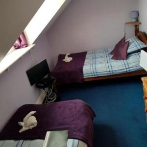Molyneux Guesthouse