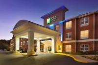 Holiday Inn Express And Suites Manassas Image