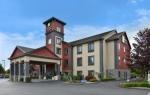 Saint Helens Oregon Hotels - Holiday Inn Express Vancouver North