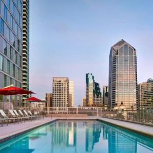 San Diego Hotels With Kitchenette Deals At The 1 Hotel With A