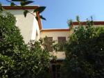 Izmir Turkey Hotels - Lotus Garden Hostel Izmir