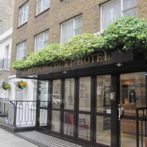 Bloomsbury Theatre London Hotels - Mabledon Court Hotel