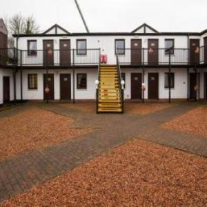 Longforgan Coaching Inn
