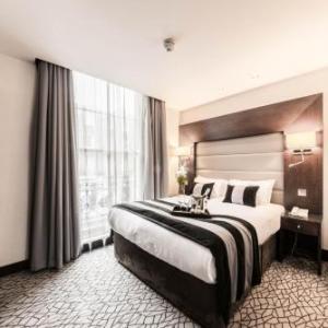 Hotels near Regent's Park Open Air Theatre - Park Avenue Baker Street
