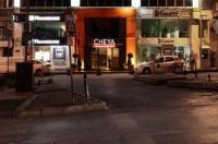 Cheya Besiktas Hotel And Suites