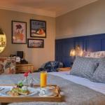 Hotels near Sandown Park Racecourse - The Bear Esher