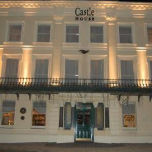 Hotels near The Courtyard Hereford - Castle House Hotel