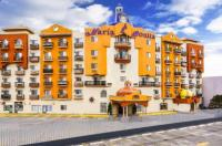 Hotel María Bonita Consulado Americano