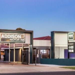 Addison Motor Inn