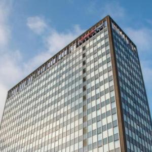 Hotels near Symphony Hall Birmingham - Hampton By Hilton Birmingham Broad Street