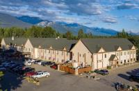 Best Western Plus Valemount Inn & Suites Image
