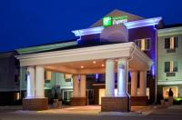 Holiday Inn Express Hotel & Suites Vermillion Image