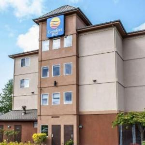 Hotels near Federal Way PAEC - Comfort Inn Federal Way Seattle