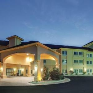 Colgate University Hotels La Quinta Inn Suites Verona