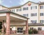 Ocean Shores Washington Hotels - Comfort Inn & Suites Ocean Shores