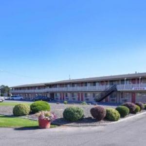 Econo Lodge Kennewick